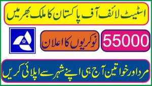 State Life Insurance Jobs 2021 Apply Online