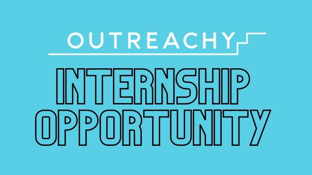 Outreachy Paid Internship Program UK 2021
